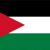 Le drapeau jordanien